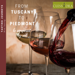 Copy of Copy of From tuscany to piedmont